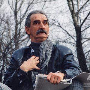 "Marek Koterski ""7 uczuć"""