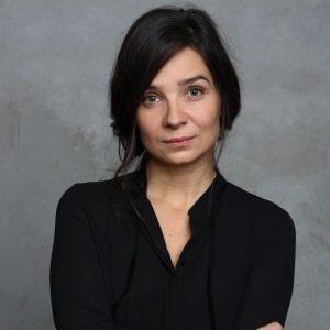 "Agnieszka Smoczynska ""Fuga"""